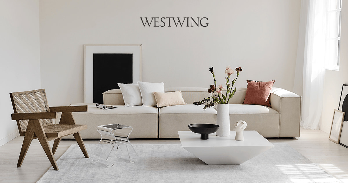 Dalani è ora Westwing - Arredamento e design online
